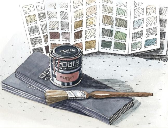 Paint Colour Consultancy